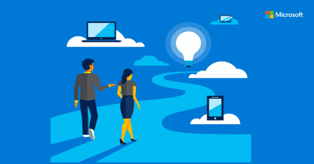 Microsoft Azure solution supporting SharePoint is one of the best Cloud offering today